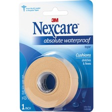 MMM 731 3M NexCare Waterproof Tape w/ Dispenser MMM731