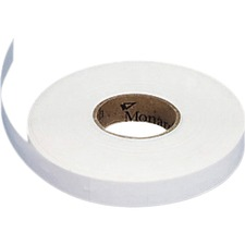 "Monarch Model 1105/1110 Pricemarker Labels - 4 7/64"" Width x 2 5/64"" Length - White - 1063 / Roll - 3 / Pack"