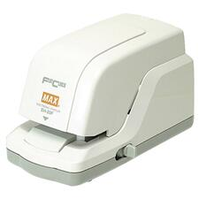 MXB EH20F Max USA Flat Clinch Electronic Cartridge Stapler MXBEH20F