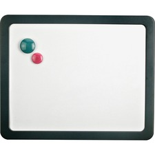 OIC 29202 Officemate Verticalmate Magnetic Dry-erase Board OIC29202