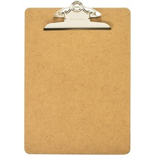 OIC 83100 Officemate Hardboard Clipboards OIC83100