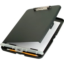 OIC 83303 Officemate Slim Clipboard Storage Box OIC83303