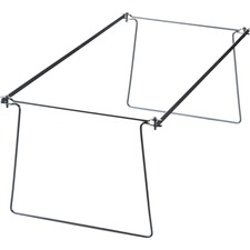 OIC 91992 Officemate Adjustable Hanging Folder Frame OIC91992