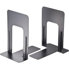 OIC 93051 Officemate Nonskid Bookends OIC93051