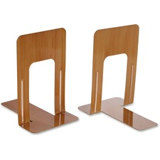 OIC 93054 Officemate Nonskid Bookends OIC93054