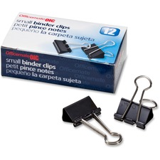 OIC 99020 Officemate Binder Clips OIC99020