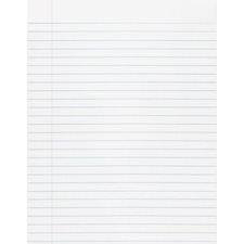 PAC 2401 Pacon Composition Paper PAC2401