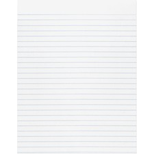 PAC 2403 Pacon Composition Paper PAC2403