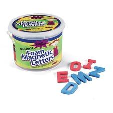 PAC 27560 Pacon Magnetic Alphabet Foam Letters PAC27560