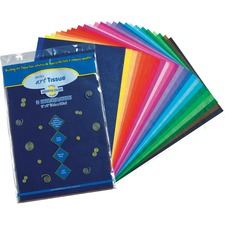 PAC 58520 Pacon Spectra Art Tissue Paper Assortment PAC58520