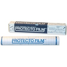 PAC 72350 Pacon Clear Protecto Film PAC72350