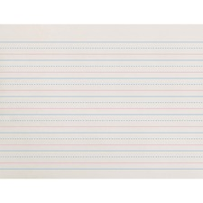 Pacon Ruled Handwriting Paper