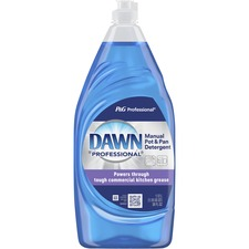 Dawn Manual Dishwashing Liquid - Liquid - 1.12 L - 1 Bottle