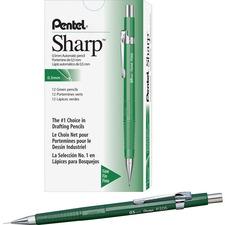 PEN P205D Pentel Sharp Automatic Pencils PENP205D