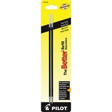 PIL 77215 Pilot BPS/Better Ballpoint Pen Refills PIL77215