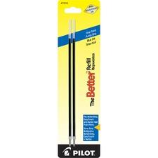 PIL 77216 Pilot BPS/Better Ballpoint Pen Refills PIL77216