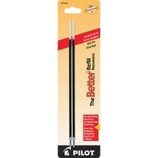 PIL 77223 Pilot BPS Ballpoint Pen Refills PIL77223