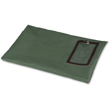 PMC 04648 PM Company SecurIT Reusable Flat Transit Bags PMC04648