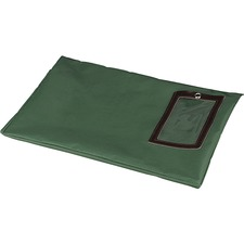 PMC 04649 PM Company SecurIT Reusable Flat Transit Bags PMC04649