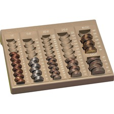 PM SecurIT Counter Change Tray