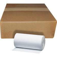 PMC 06382 PM Company One-ply Portable Thermal Printer Rolls PMC06382