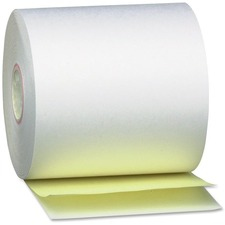 PMC 07685 PM Company 80' ATM Rolls Financial Paper PMC07685