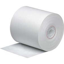 PMC 07701 PM Company One-Ply Calculator/Receipt Rolls PMC07701