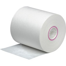 PMC 07702 PM Company One-Ply Calculator/Receipt Rolls PMC07702