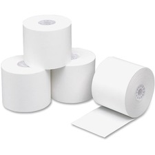 PMC 08677 PM Company One-Ply Calculator/Receipt Rolls PMC08677