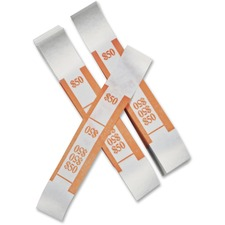 PMC 55026 PM Company SecurIT Currency Straps PMC55026