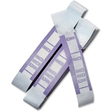 PMC 55032 PM Company SecurIT Currency Straps PMC55032