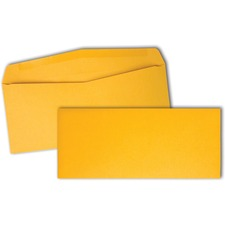 QUA 11162 Quality Park Kraft Regular Business Envelopes QUA11162