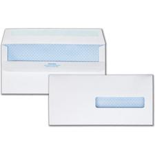 QUA 21438 Quality Park Redi-Seal HCFA-1500 Claim Envelopes QUA21438