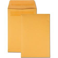 QUA 43167 Quality Park Redi-Seal Kraft Catalog Envelopes QUA43167