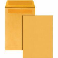 QUA 43462 Quality Park Redi-Seal Kraft Catalog Envelopes QUA43462