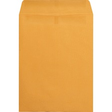 QUA 43662 Quality Park Redi-Seal Kraft Catalog Envelopes QUA43662