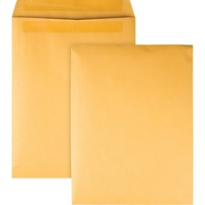 QUA 43667 Quality Park Redi-Seal Kraft Catalog Envelopes QUA43667