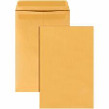 QUA 43862 Quality Park Redi-Seal Kraft Catalog Envelopes QUA43862