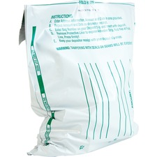 QUA 45224 Quality Park Night Deposit Bags QUA45224