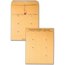 QUA63560 - Quality Park Standard Inter-department Envelopes