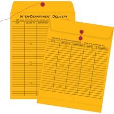QUA 63561 Quality Park Standard Inter-Department Envelopes QUA63561