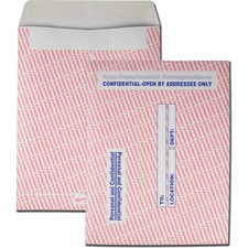 QUA 63778 Quality Park Personal Inter-departmental Envelopes QUA63778