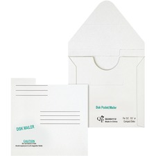 Quality Park Economy Disk Mailers