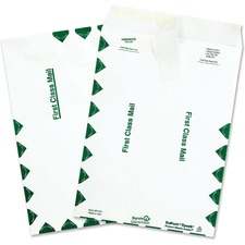 QUA R1470 Quality Park Survivor Tyvek First Class Envelopes QUAR1470