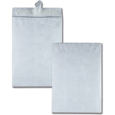 QUA R5101 Quality Park Tyvek Jumbo Survivor Envelopes QUAR5101