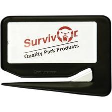 Quality Park Survivor Tyvek Envelope Letter Opener