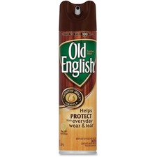 RAC 74035 Reckitt Benckiser Old English Furniture Polish RAC74035