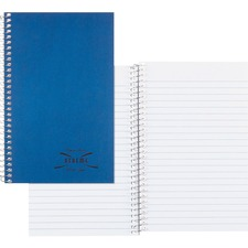 RED 33360 Rediform Xtreme Cover 3-subject Notebook RED33360