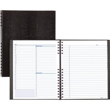 RED A30C81 Rediform College Rule NotePro Organizer REDA30C81