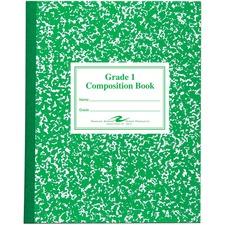 ROA 77920 Roaring Spring First-grade Composition Books ROA77920